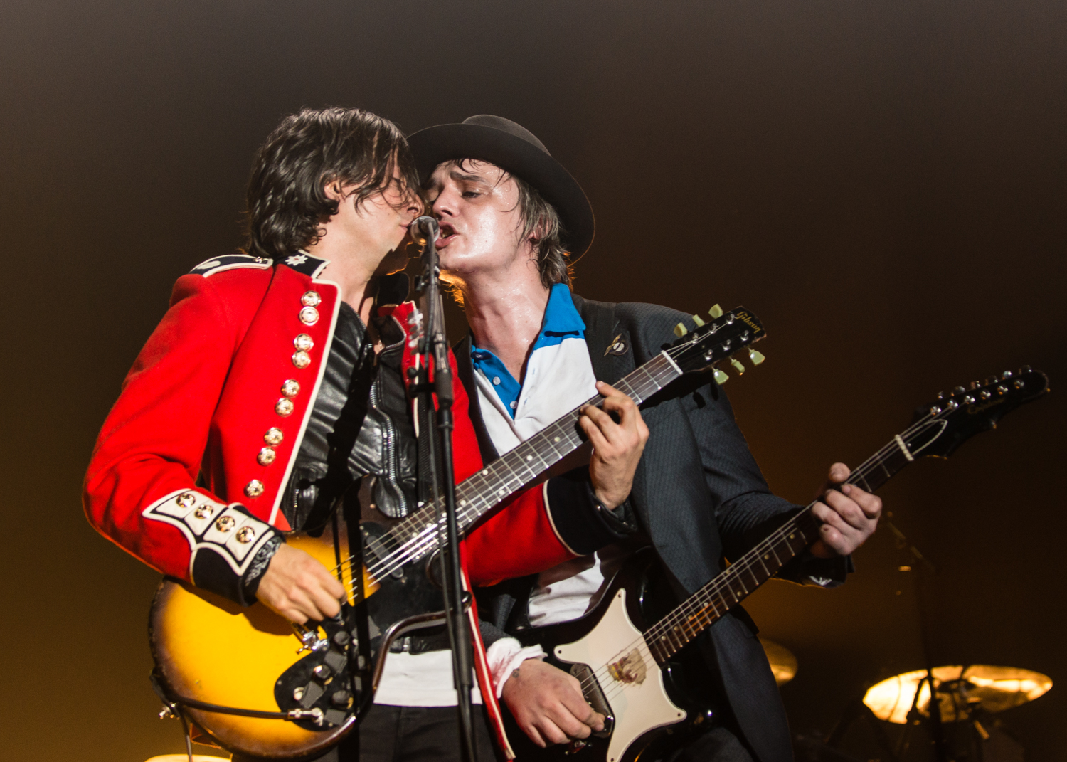 The Libertines, Alexandra Palace