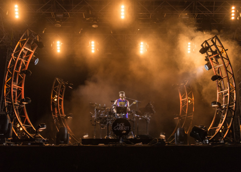 Jack Garratt, Leeds Festival 2016