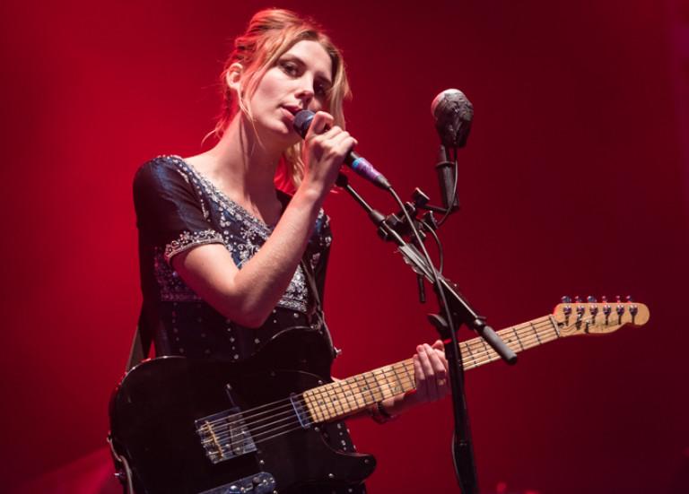 Wolf Alice, Leeds Festival 2015
