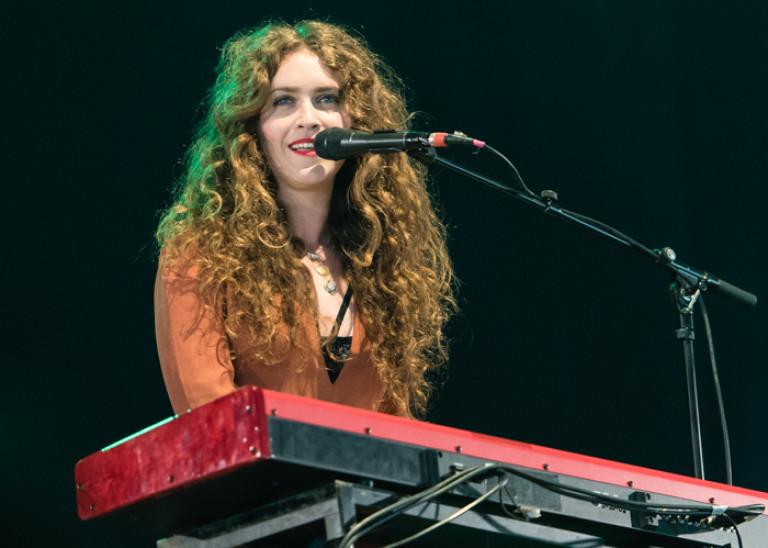 Rae Morris, Bestival 2015