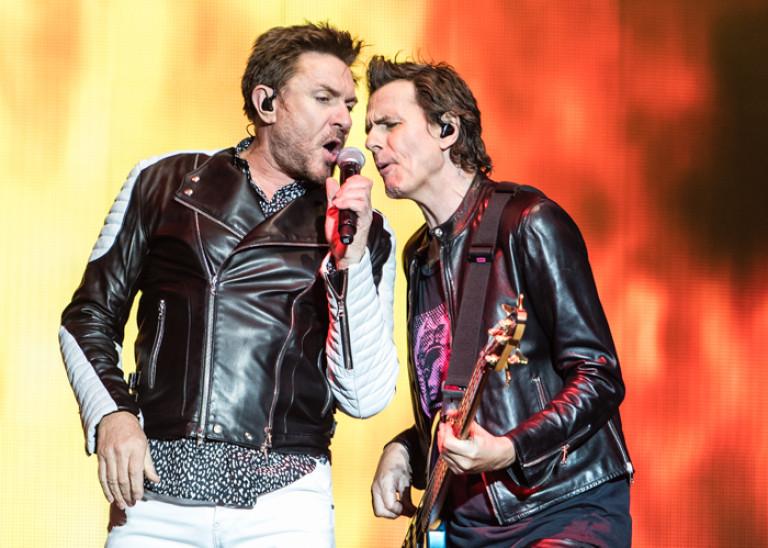 Duran Duran, Bestival 2015