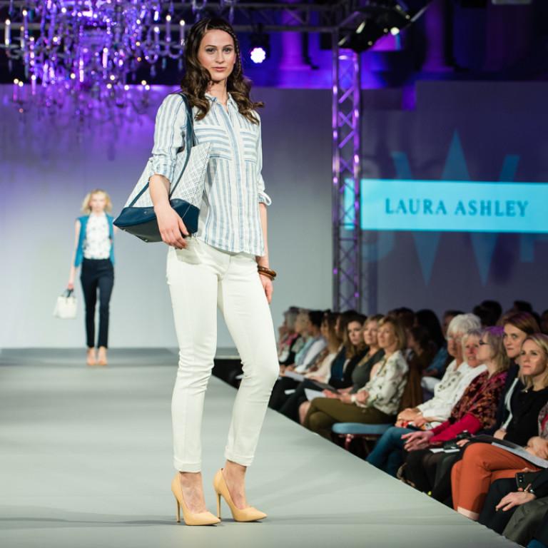 Laura Ashley – Bath in Fashion 2016