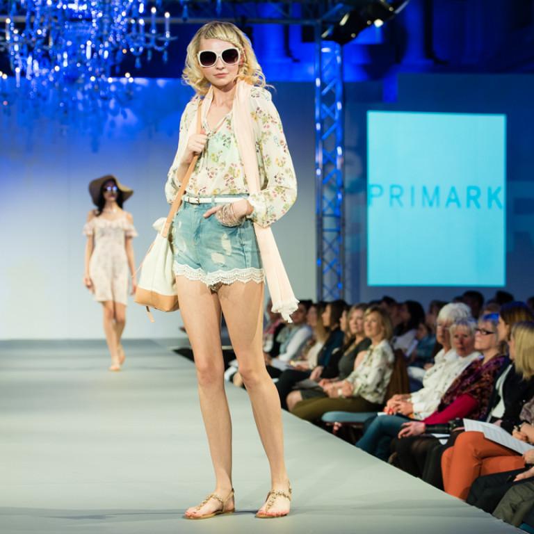 Primark – Bath in Fashion 2016