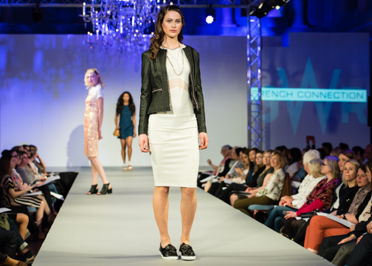 French Connection – Bath in Fashion 2016