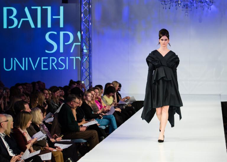 Bath Spa University – Bath in Fashion 2016