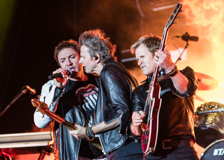 Duran Duran – Common People 2016