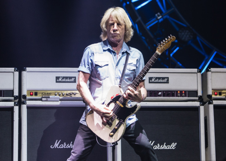 Status Quo – Isle of Wight Festival 2016