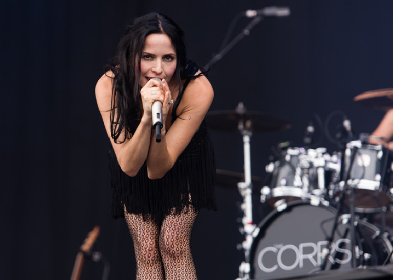 The Corrs – Isle of Wight Festival 2016