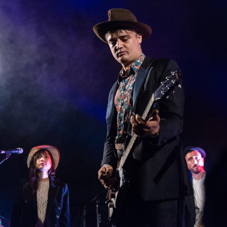 Pete Doherty – Kendal Calling 2016