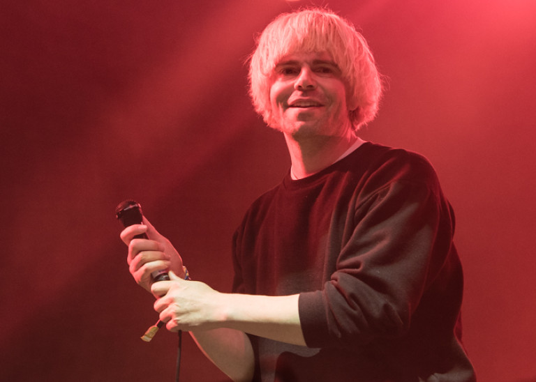 The Charlatans – Kendal Calling 2016