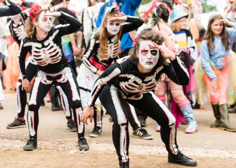 Parade – Kendal Calling 2016
