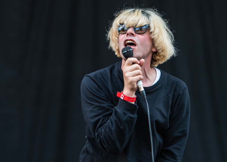 The Charlatans, V Festival 2015